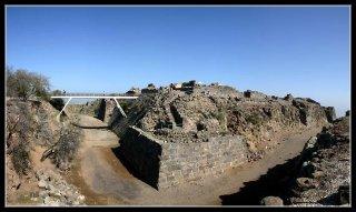 Крепость Бельвуар – Кохав ха Ярден