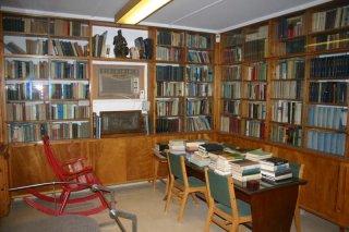 Дом музей Бен Гуриона – Кибуц Сде Бокер