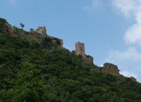 Крепость Монфор